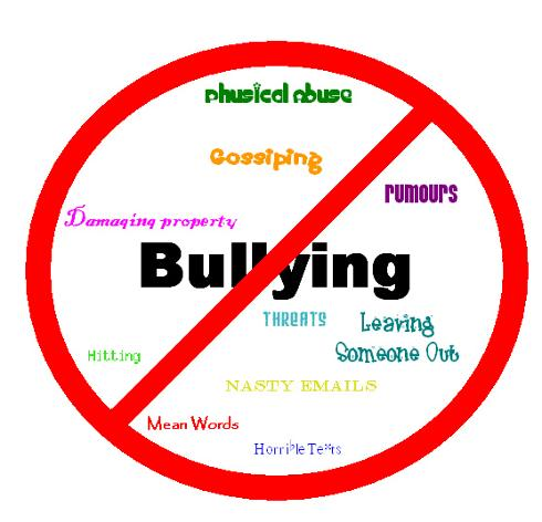 Anti bullying facts and statistics